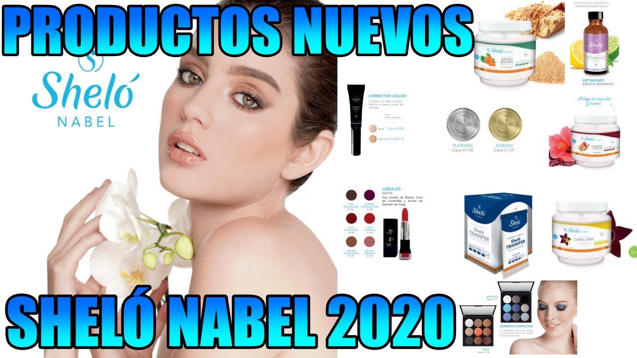 Sheló nabel 2020