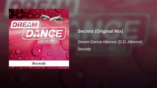 Secrets (Original Mix)