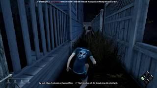 Dead by Daylight #16 - Câu Thần Chú Mới, Nó Không Nhìn Thấy Tui..!! =))