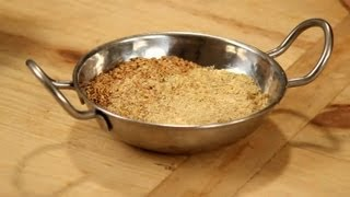 How to Use Ground Flax Seed : Nuts, Milk, Seeds & Grains