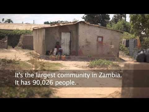 OM ZAMBIA Sports Ministry (English Subtitles) 2013