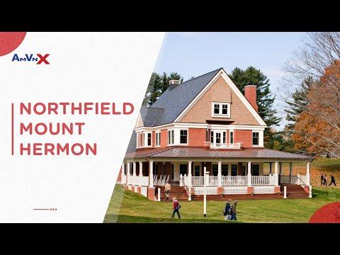 Northfield Mount Hermon School - Top Boarding Schools in the U.S