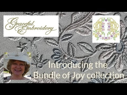 Introducing the Bundle of Joy collection