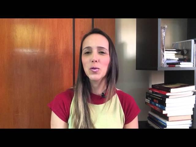 Dica 15 do IDEAA - Adoce sua Vida - Adriana de Araújo