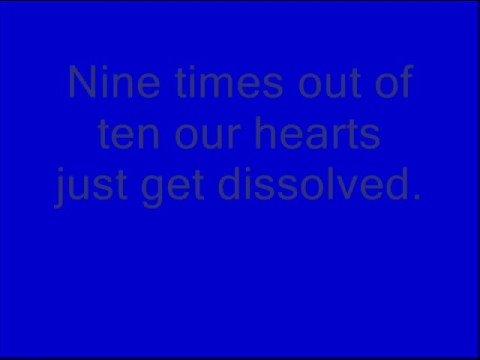 Modest Mouse Bukowski Lyrics