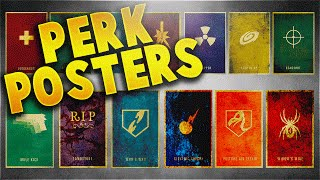 Get Your Own Perk Posters How to Buy and Order Perk Posters