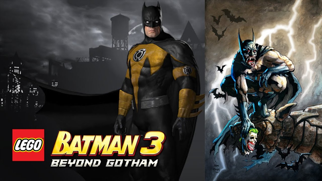 lego batman 3: beyond gotham - dlc achievements released
