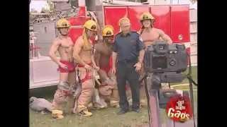 Фото на пожарный календарь(, 2013-01-26T17:29:53.000Z)