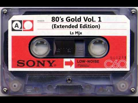80's Gold Vol. 1 (Extended Edition)