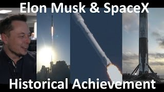 SpaceX World