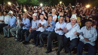 Өзбекстан президенти КЫРГЫЗДАРГА кандай мамиле жасады   |  Ташкентке сапар  |  13-серия