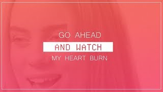 Baixar billie eilish watch  lyrics
