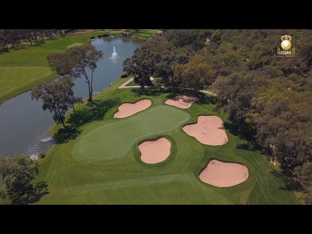 Flyover Hole by Hole : Episode 6