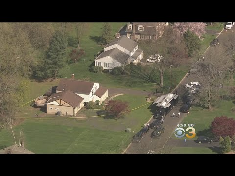Bodies Of Young Couple Found Inside Northampton Township Home
