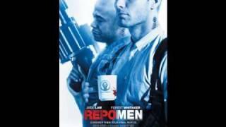 Repo Men Soundtrack