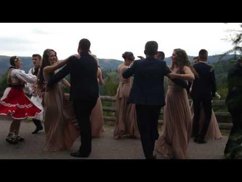 Joc la nunta