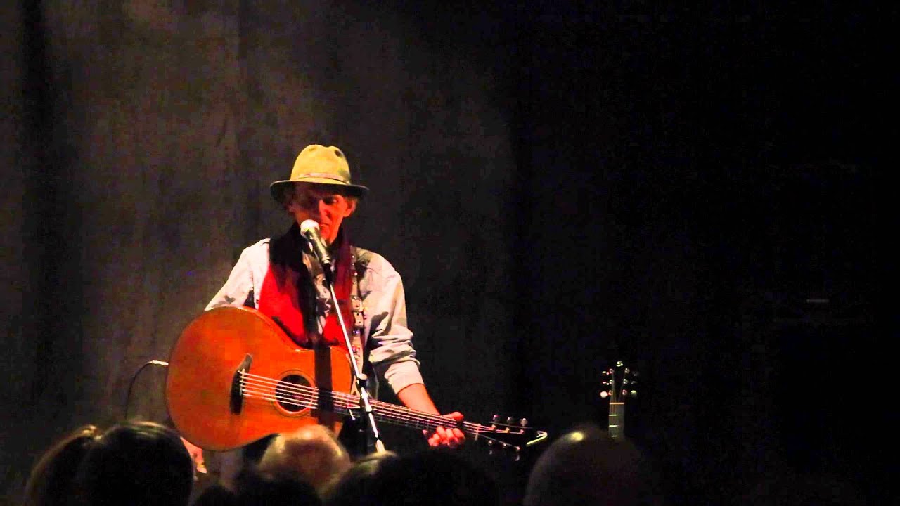 Ron Hynes: I'll Be There Christmas Eve - YouTube