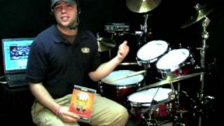 Drum Kit From Hell - Electronic Drums Demo
