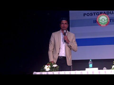 Mr. Rahul Sharma, The Story of Micromax