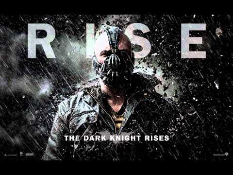 Bane Theme Suite  The Dark Knight Rises Hans Zimmer 12