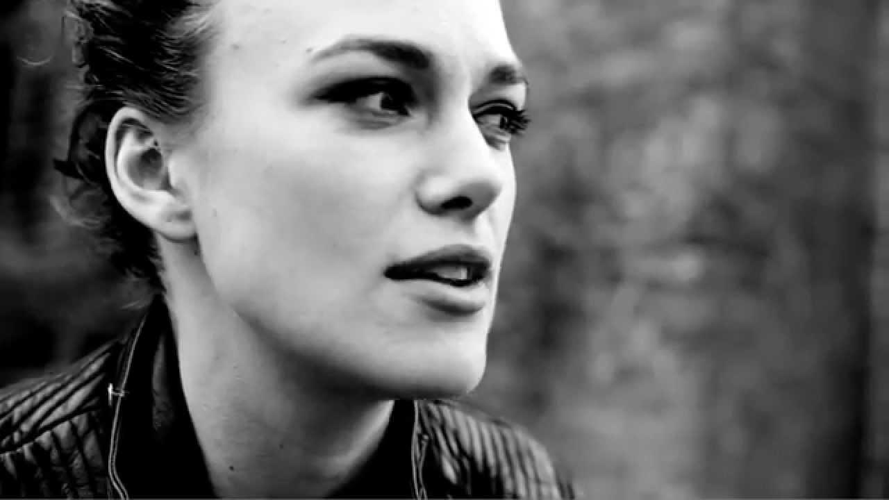 Keira Knightley V Magazine