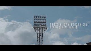 PERSIB DAY PEKAN 25 Persipura vs PERSIB | 15 Oktober 2018