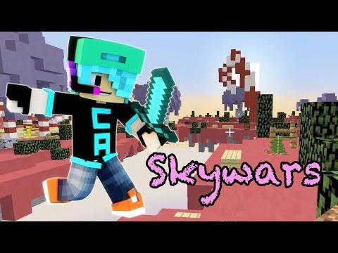 Minecraft I See You Hacker Skywars Gamer Chad P