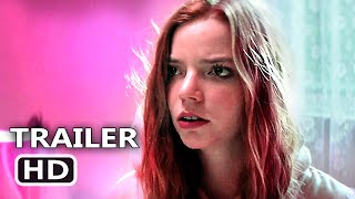 HERE ARE THE YOUNG MEN Trailer (2021) Anya Taylor-Joy, Finn Cole Movie