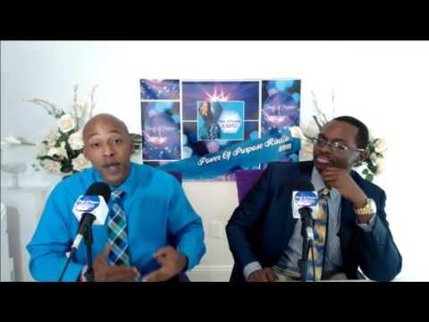 POP RADIO - TAKE CHARGE - JEFFREY SHEPHERD & DOMINIQUE BRIGHTON
