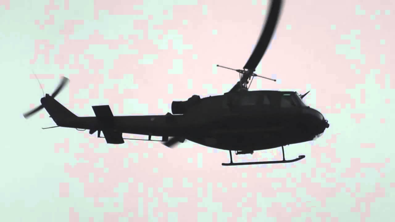 Elicottero 205 : Ab youtube