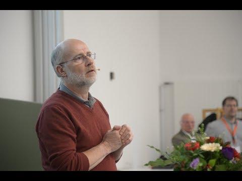 """Prof. Dr. Harald Lesch (LMU München): """"Lass mich doch in Ruh' mit deinem … Klimawandel"""" (1. Teil)"""