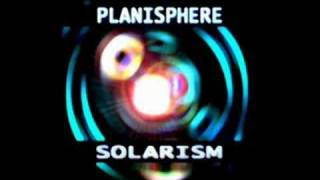 Planisphere - United We Were