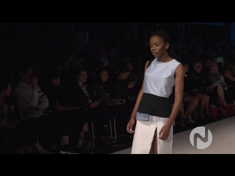 VCC Fiat Mode Fashion Show on Novus TV