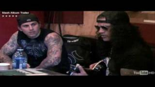 Slash ft. Matt Shadows - Nothing To...