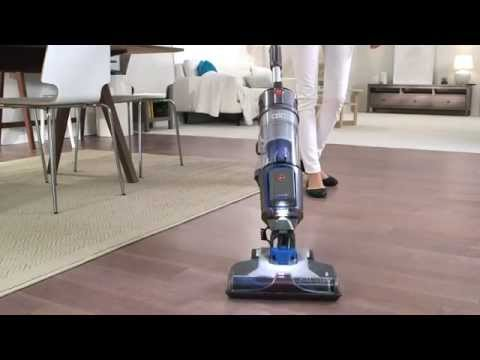 Hoover Air Cordless Series 3.0 BH50140 Upright Vacuum Review