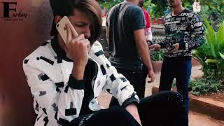 Aamir Arab New Video Tere baare mein na sochu