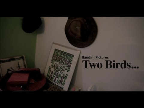 Two Birds - A Short Film By Bandini Pictures Nottingham