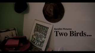 Repeat youtube video Two Birds - A short Film by Bandini Pictures Nottingham