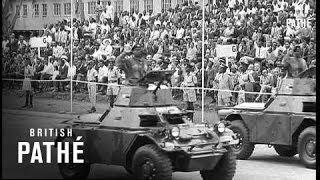 Madaraka Celebrations (1969)