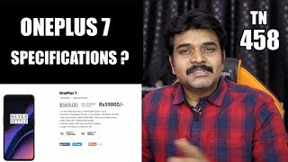 Technews 458 Oneplus 7 Specs,Blackshark 2,Vivo V15,Amazon Cable TV Channels etc