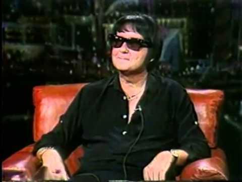 Orbison, Roy TV Interview Tom Snyder Show Interview 1980