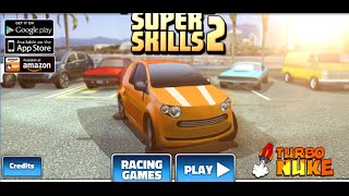Parking Super Skills 2 Full Gameplay Walkthrough