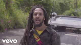 Cover images Julian Marley - Hey Jack (Official Video)