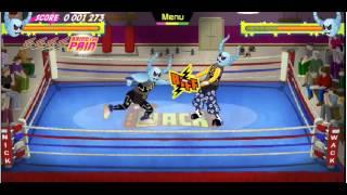 wack wrestling challenge parte 1 por misterj