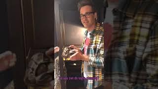Rhett and Link IGTV 01/14/2019