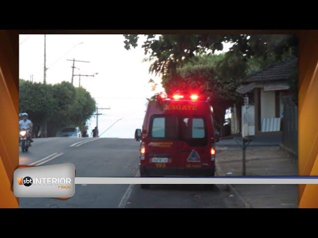 Mulher morre atropelada por motorista embriagado na região