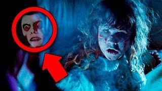 6 Cosas En Películas De Horror Clásicas Que Nunca Notaste