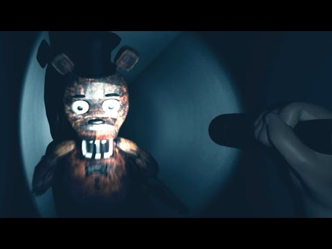 Five Nights at Freddy's: Night Horrors