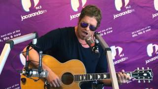 Arno Carstens - Hole Heart - MBD Live