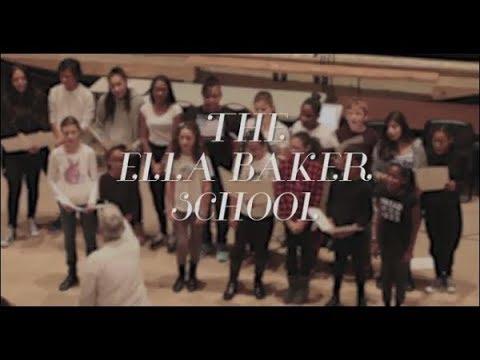 The Ella Baker School